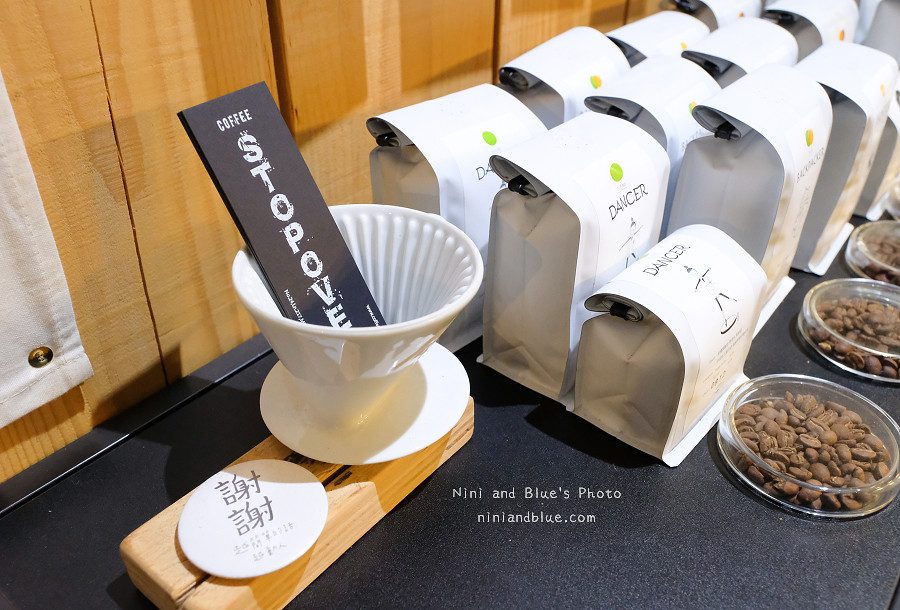 coffee stopover台中咖啡21