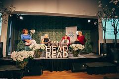 Head Read 2017. Soome 100 eriprogramm