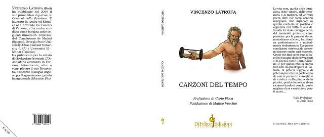 Noicattaro. Libro Vincenzo Latrofa intero