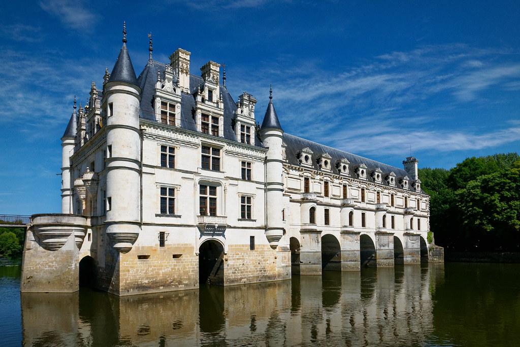 Hotel Chenonceaux Logis De France