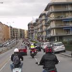 3° motoraduno di Zena a Manetta domenica #41