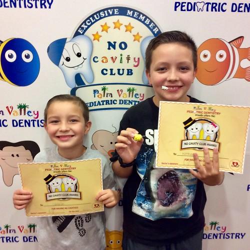 Near me PVPD Town Pediatric Dentistry My Dentist Care - No Cavity Club