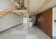 東京都世田谷区の家