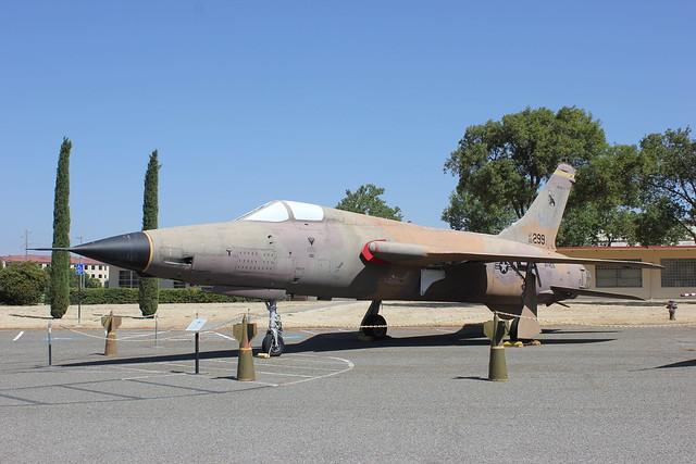 F-105D 62-4299