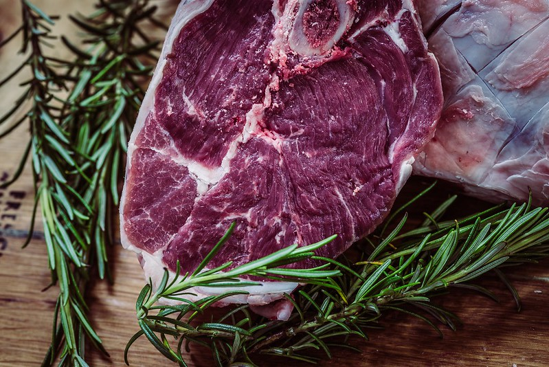 Why to Choose Grass-Fed Meat vs Grain-Fed