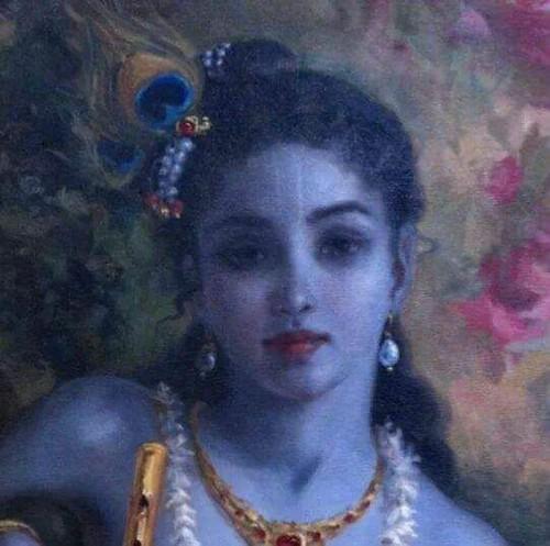 Boy Krishna