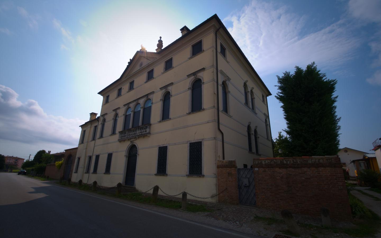 Villa Orsato-Pizzo