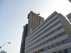 The Selby Condos (592 Sherbourne St, Cityzen Development Group, Fernbrook Homes Ltd, Diamond Corp, 49s, bKL Architecture)
