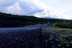 Route du Piton de la Fournaise