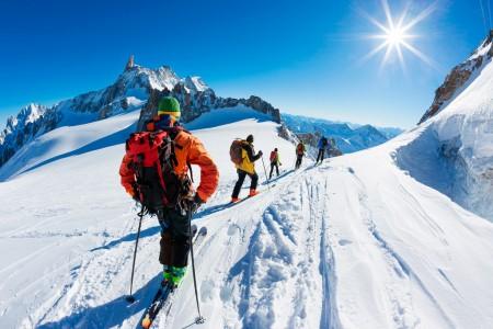Italské Alpy – luxusní dovolená plná wellness