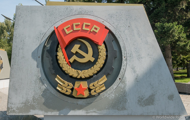Russia Novosibirsk-12