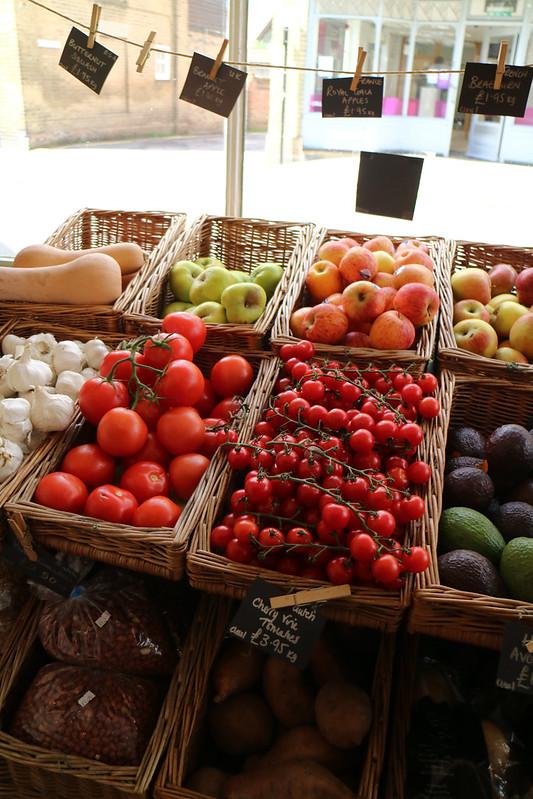 Fresh Fruit and Veg Southwold