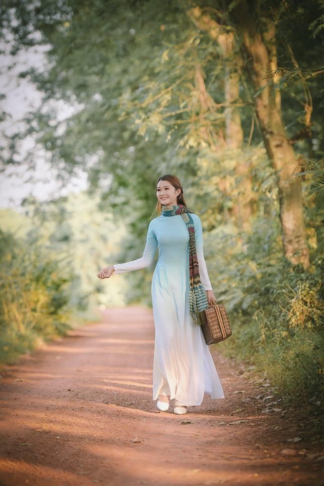 toi tro ve day vơi con duong xua- Le Van Dinh (8)