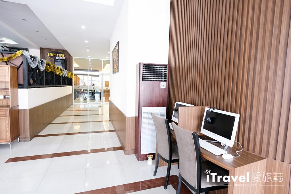 芭达雅埃德尔菲饭店 Adelphi Pattaya Hotel (7)