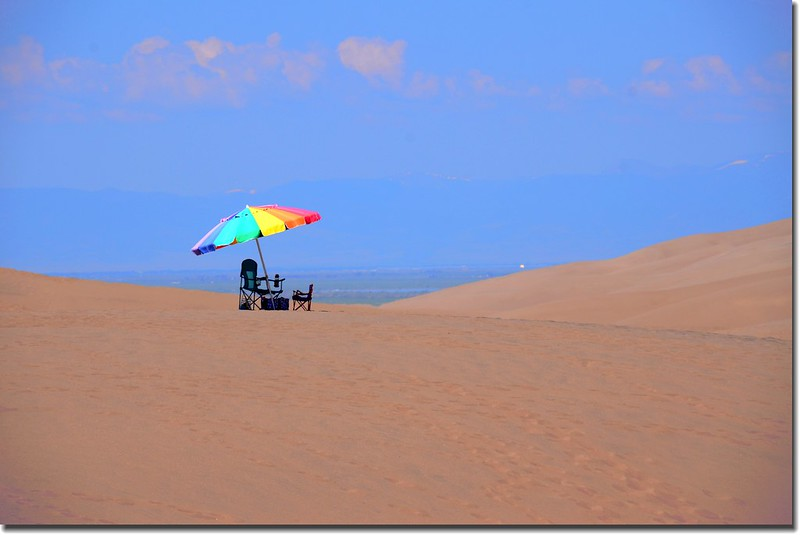 Great Sand Dunes National Park  (6)