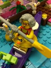 LegoMe Dreaming of Adventures
