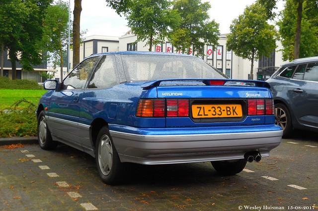 Hyundai Scoupe GTXi 16-04-1991, Nikon COOLPIX S6400