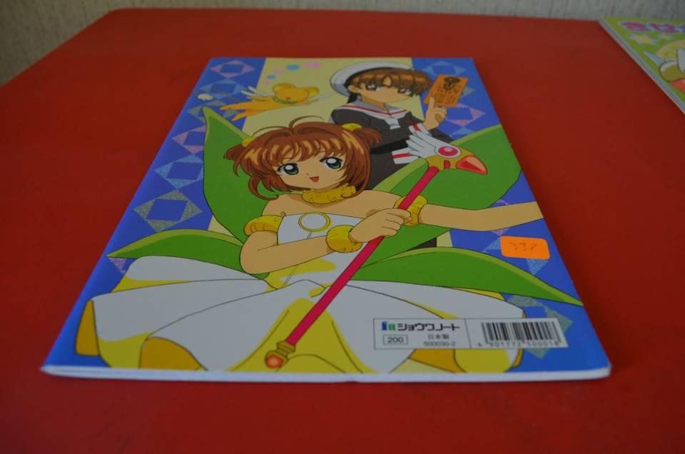 Expo Anime exhibirá la colección más grande de Sakura Card Captor