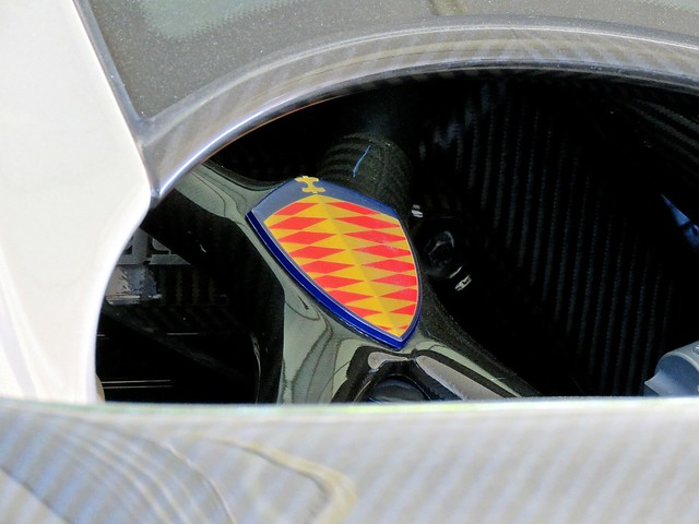Koenigsegg CCX Greenwich 5