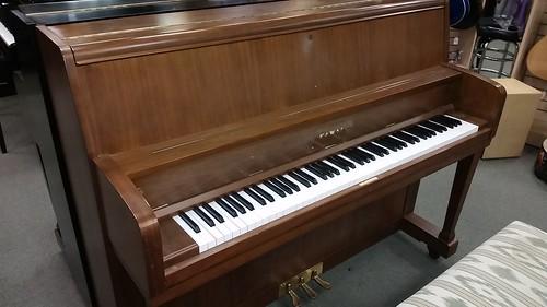 Kawai studio piano