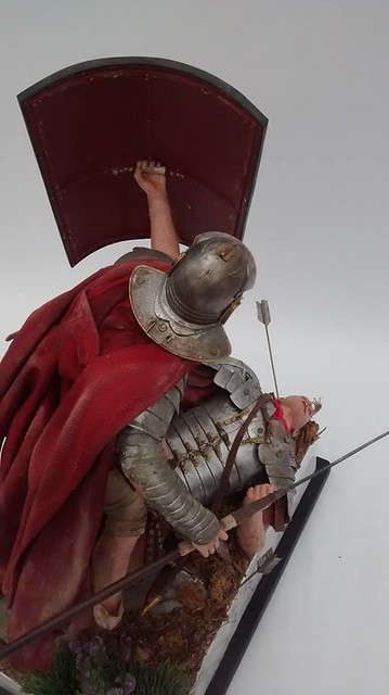 """""Legio IX Hispania"" Britain 65 A.C. 36090781480_f63deebd39_z"