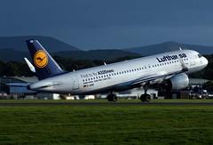D-AINB Lufthansa