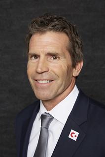 David Rutter- R3 CEO