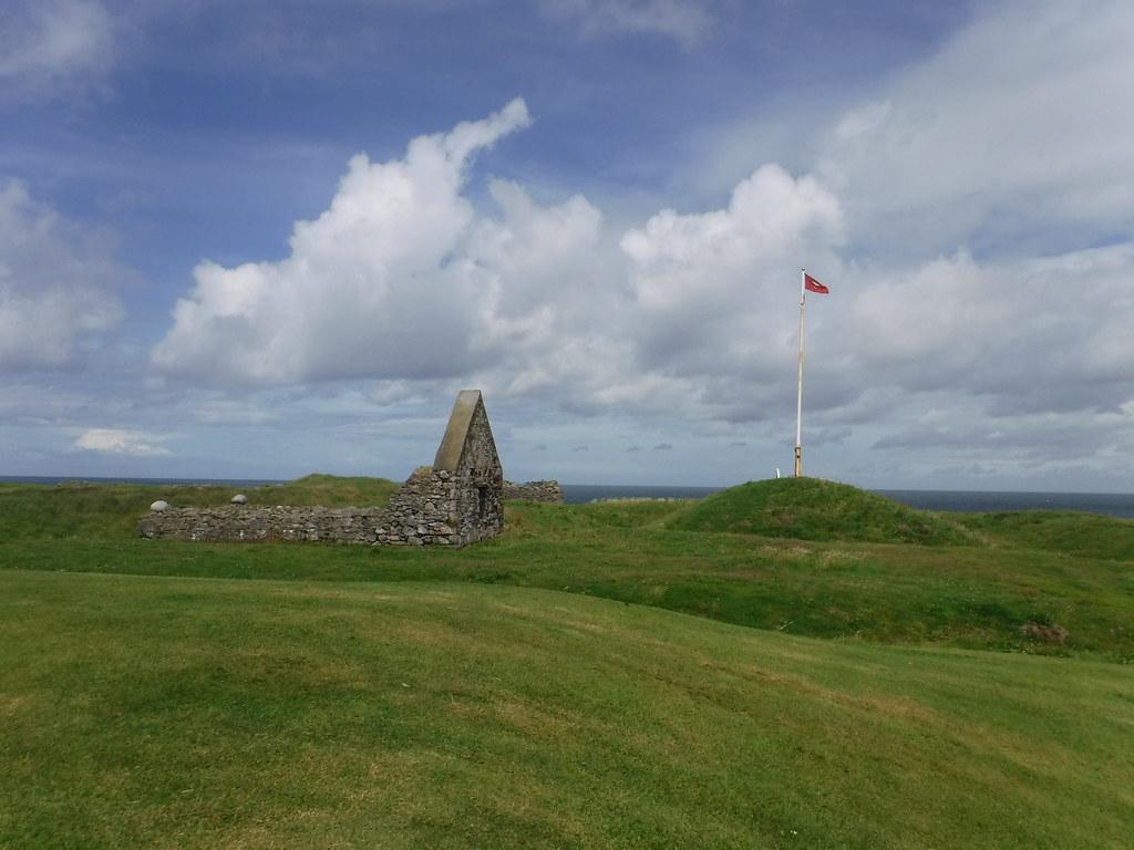 Peel Castle 8