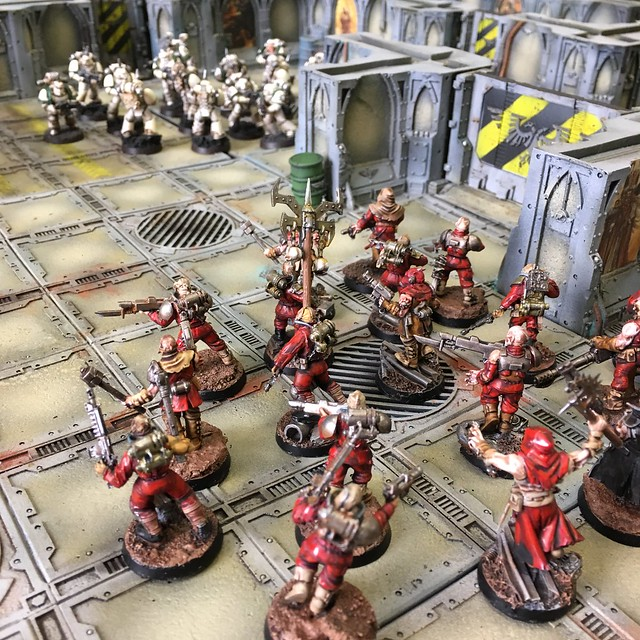 Medal of Colors Horus Heresy 2017-08-05 14.36.45