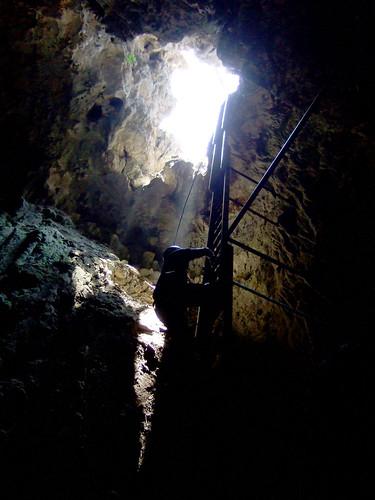barrahonda cavernaterciopelo costarica guanacaste tropfsteinhöhle