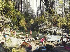 Garden of Eden (2017, iPhone 7) x Point Reyes National Seashore (2015, Canon EOS 6D)