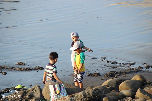 南寮漁港31