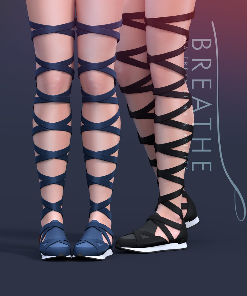 [BREATHE]-Lexi - SecondLifeHub.com