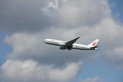 China Air Cargo
