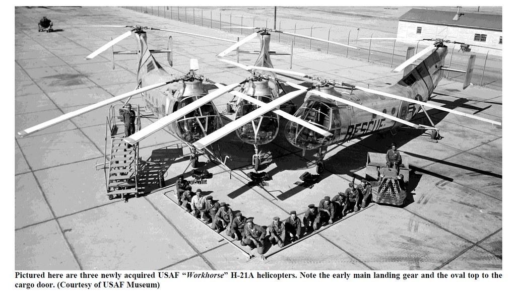 USAF H-21