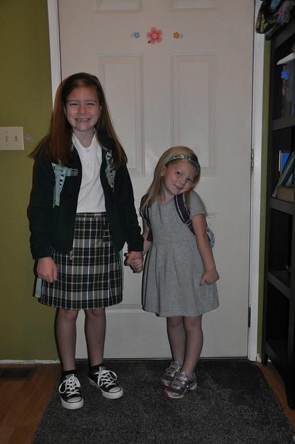 Ana 3rd Grade, Hadley Pre-K