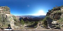 Grand Canyon National Park: Grandview Trail - 0198