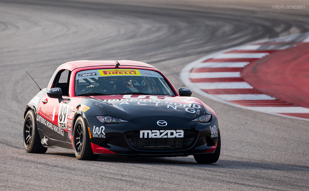 TC / Pirelli World Challenge