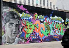 Tribute....Greenpoint... Brooklyn