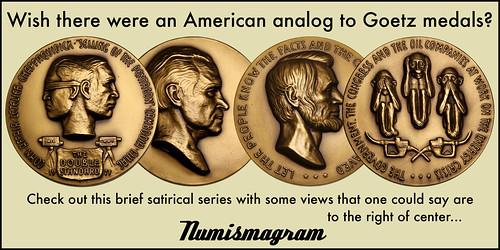 E-Sylum Numismagram ad04 American Analog
