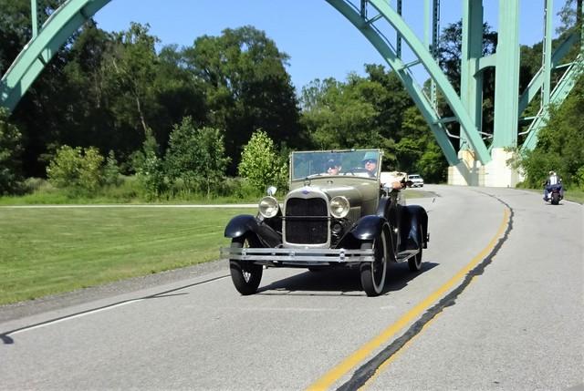 1929ish model a roadster