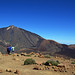 Mount Teide overview