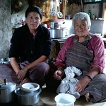 Bhutan homestays