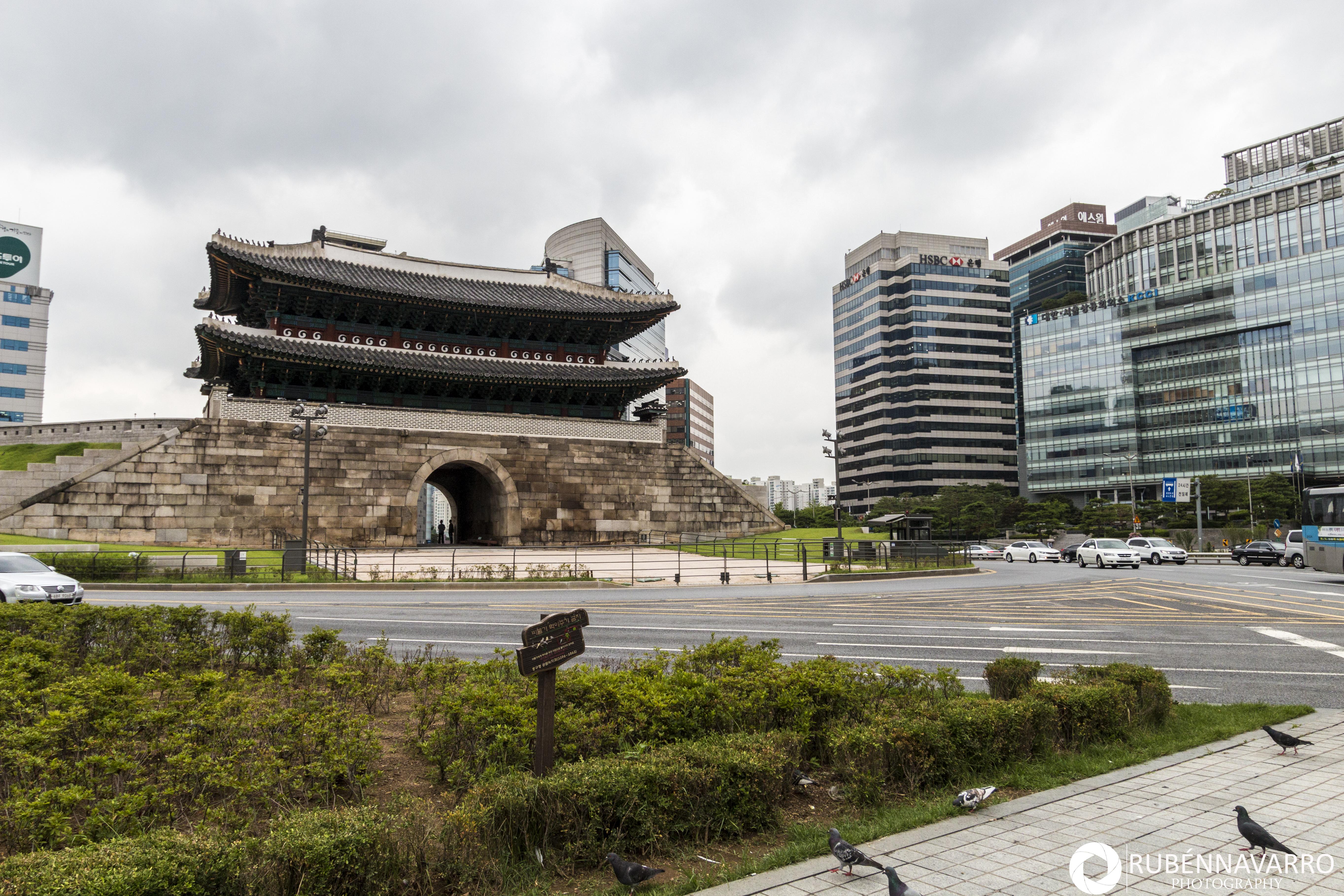 Qué ver en Seúl