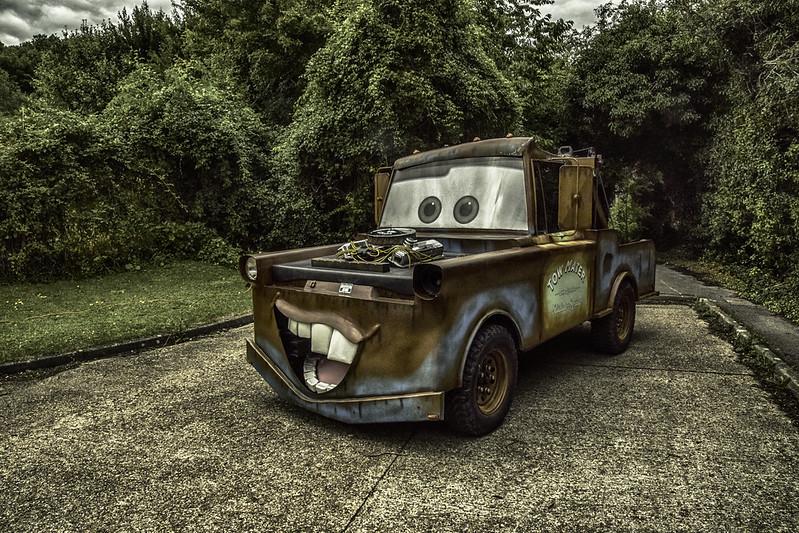 miami vehicle recovery
