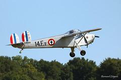 NC 858 S - F-PPAN - Photo of Vignolles