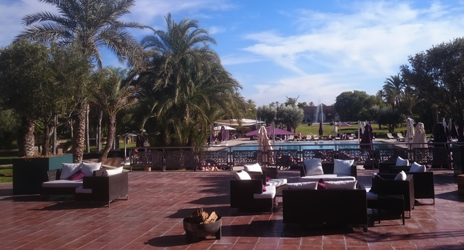 Marrakech: leuke winterzon bestemming | Mooistestedentrips.nl