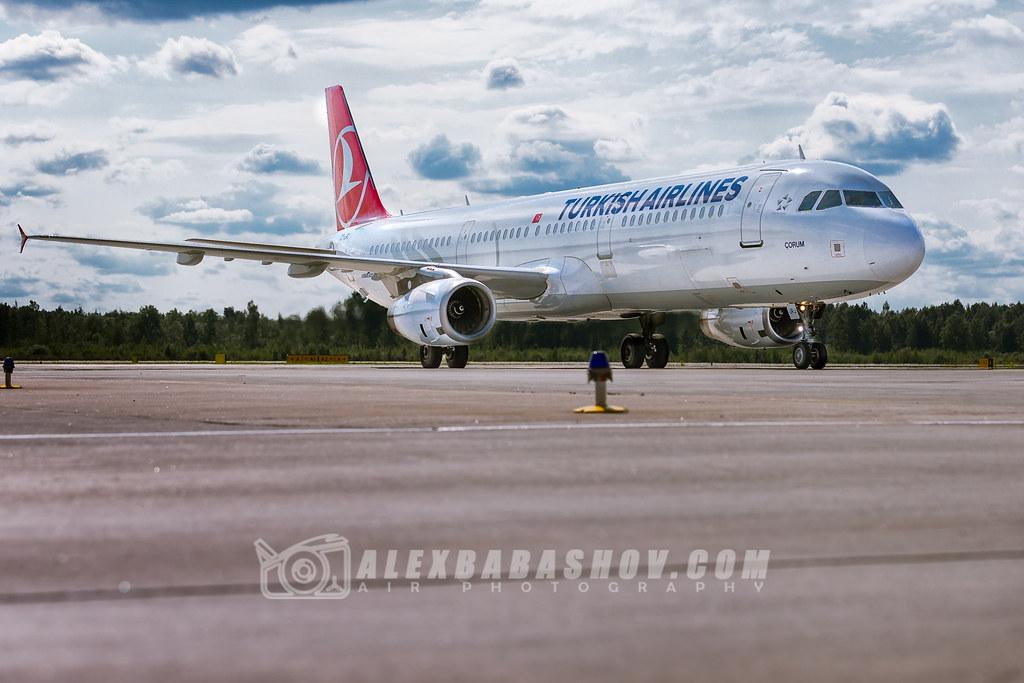 Споттинг vs Авиационная фотография