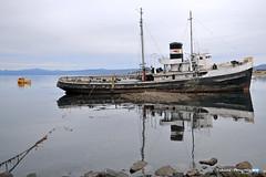 San christopher wreck