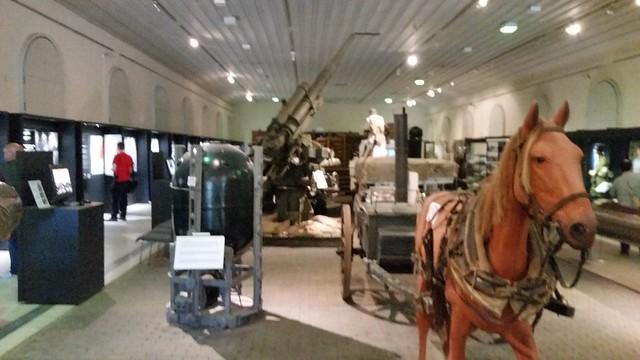 Suomenlinna Military Museum